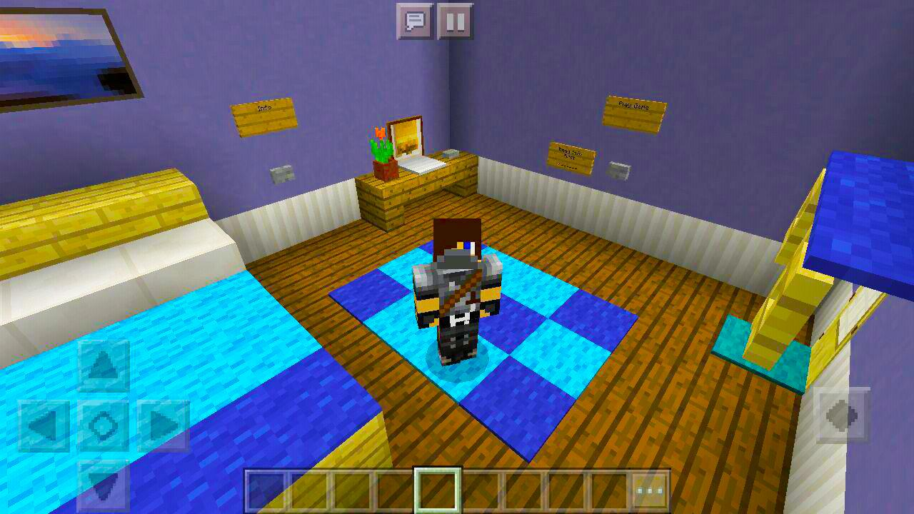 Skins pack Cool Parkour for MCPE adventure 1 0 APK Download