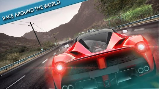 Traffic Racer - City Car Driving Games 1.6 screenshot 5