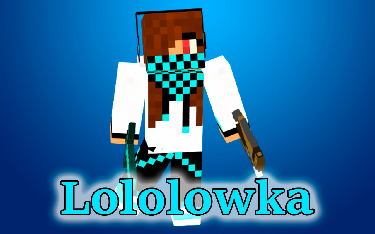 Letsplayer Skins For Minecraft APK Download Android - Skins para minecraft 1 8 9