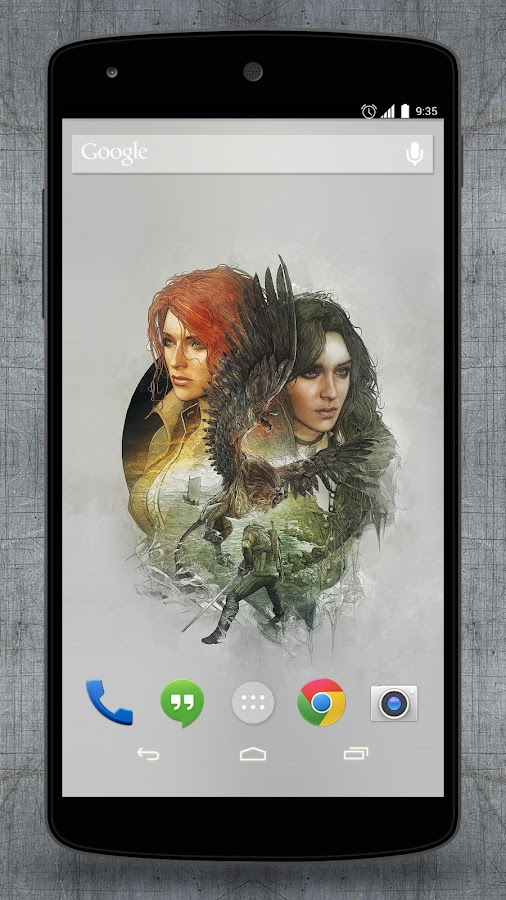 Cool Witcher 3 Wallpaper 10 Apk Download Android