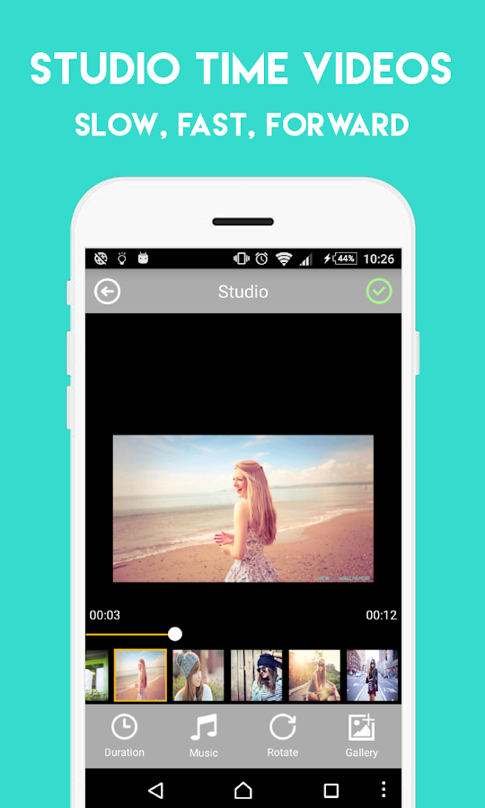 Video Editor – iMovie Editing 3 0 APK Download - Android Tools Apps