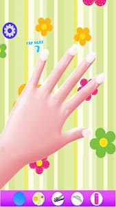 Nail Salon 1.0 screenshot 9