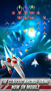 Galaga Wars 3.4.1.1043 screenshot 1