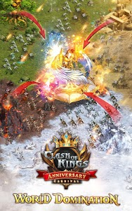 Clash of Kings : Newly Presented Knight System 6.08.0 screenshot 5
