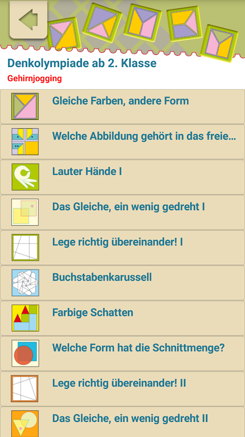 LÜK Schul-App 2.Klasse 3.0.10002 APK Download - Android Education Apps