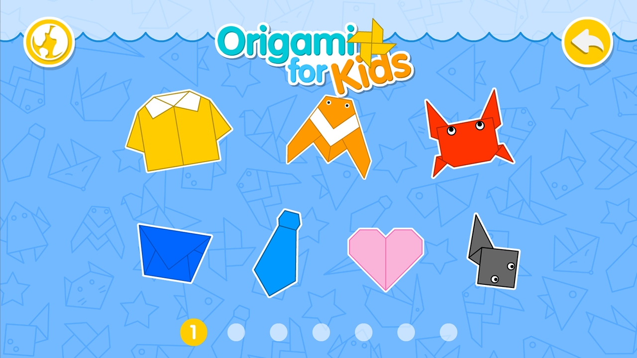 Origami for kids 12 apk download android education apps origami for kids 12 screenshot 12 jeuxipadfo Choice Image
