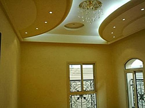 Gypsum Home Ceiling Design 1 0 Apk Download Android