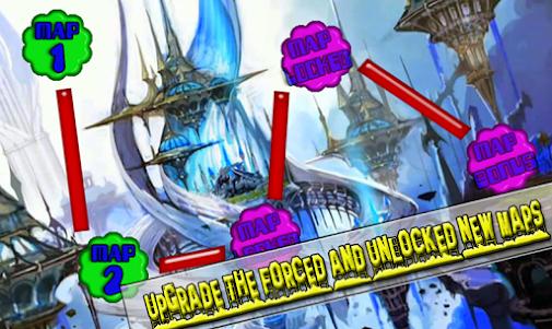 Modern Fantasy Strike 1.0.0 screenshot 11