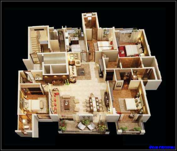 3D House Plans Inspiration 11 APK Download Android Lifestyle Apps