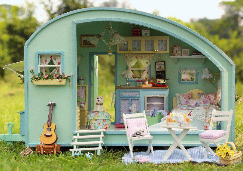 Doll House Design Ideas 1 0 Apk Download Android Stil Zhizni