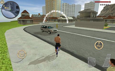 BMX Biker 1.2 screenshot 1