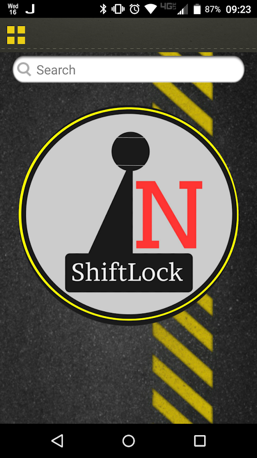 com goodbarber shiftlocktwo 3 5 APK Download - Android cats  Apps