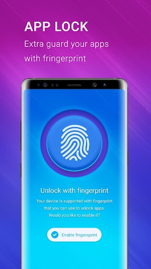 Applock - Fingerprint Pro 1 45 APK Download - Android Tools Apps