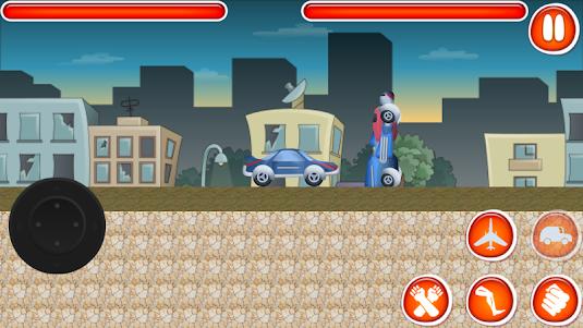 Bots Fight 1.1 screenshot 2