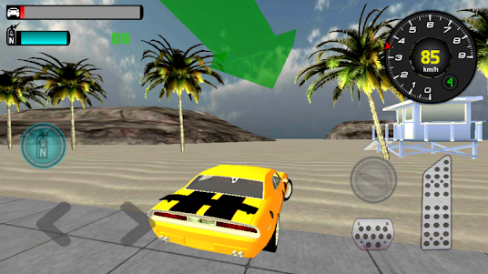 Liberty City: Police chase 3D 1.1 screenshot 10