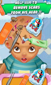 Hair Doctor Salon 1.1 screenshot 5