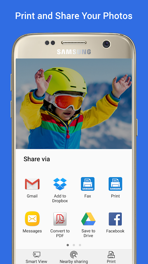 Samsung Print Service Plugin APK Download - Android Productivity Apps