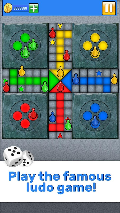 Classic Ludo Indian Board Game Star 1 0 0 APK Download - Android