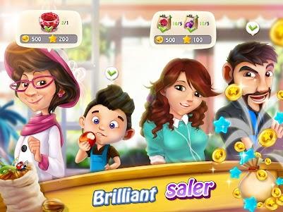 Nong Trai Vui Ve: Tini Farm 2.7 screenshot 3