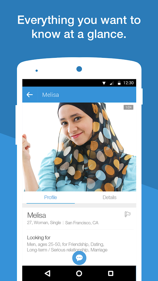 Islamic dating apps