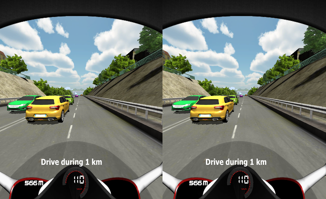VR Bike 1 01 4 APK Download - Android Racing Games