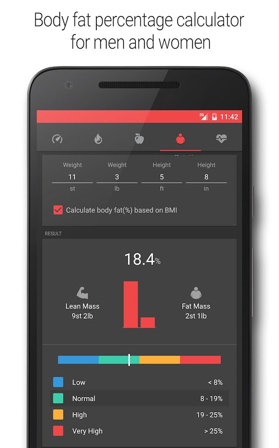 Bmi Calculator 12 Apk Download Android Health Fitness Apps
