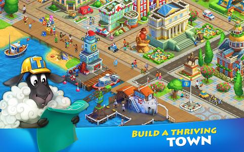 Township 8.4.0 screenshot 15
