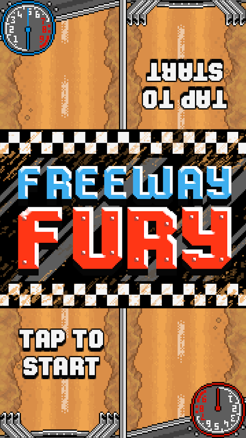 Freeway Fury 1.1.1 APK Download - Android Racing Games