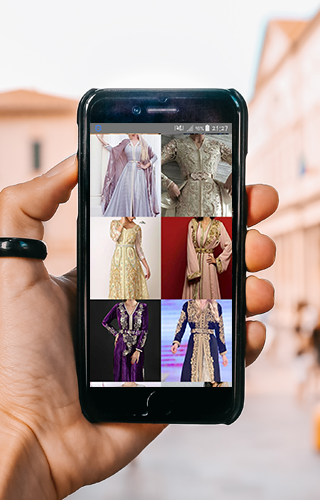 f5ae7ce0d61b3 قفطان مغربي 2019 2.0 APK Download - Android Lifestyle Apps