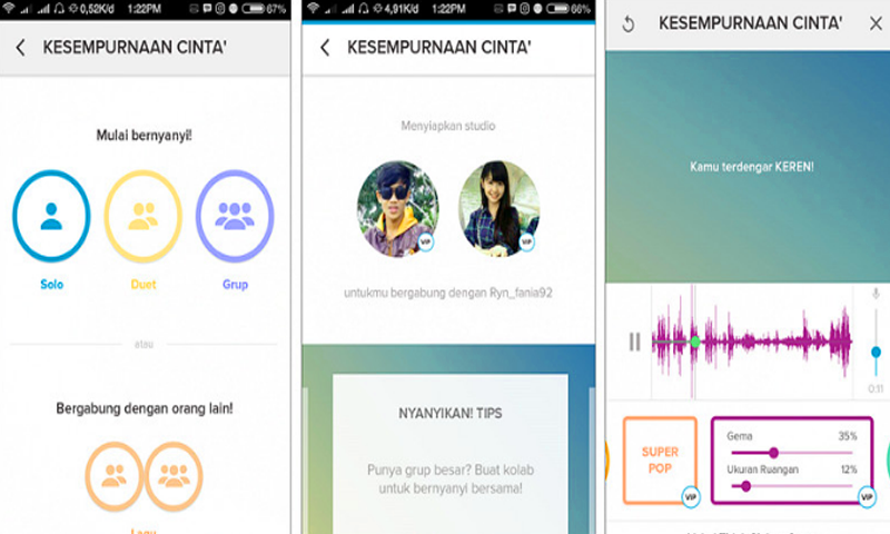 Guide Sing! Karaoke Smule 1 0 APK Download - Android Music