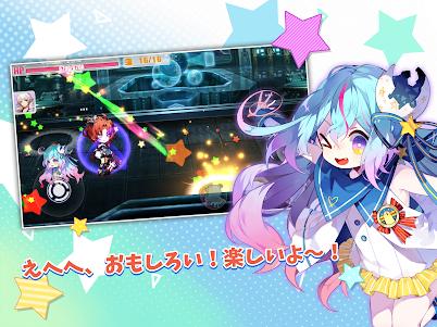 崩壊学園【本格横スクロールアクションゲーム】 5.3.52 screenshot 9