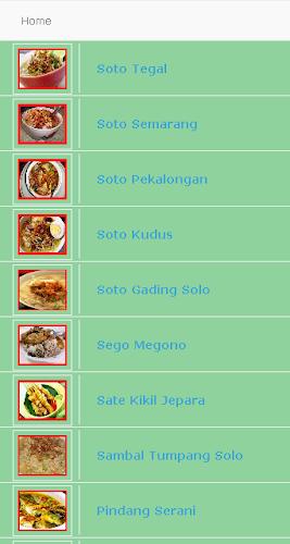Image Result For Resep Sayur Asem Tegal