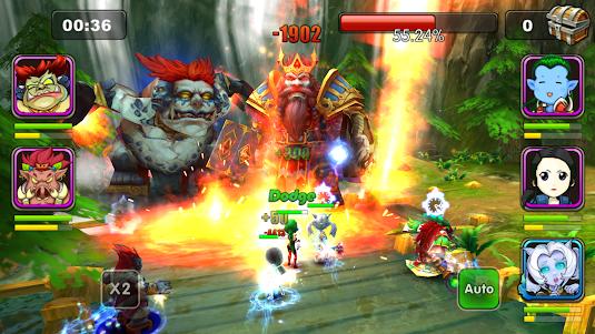 MT2 - Dawn of Darkness 2.3.5.0 screenshot 8