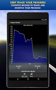 Motorcycle Theory Test UK Free 4.1 screenshot 7