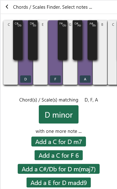 Piano Chords Scales 220 Apk Download Android Music Audio Apps