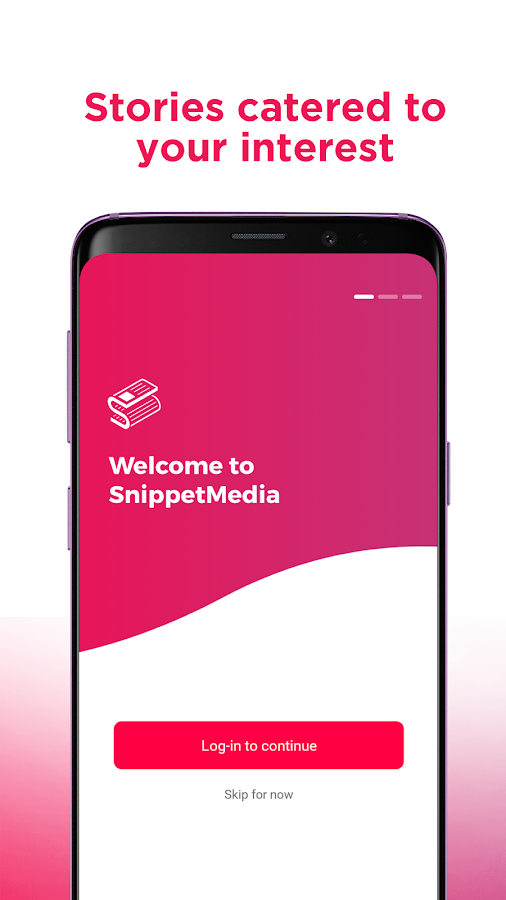 ph com snippetnewslite 1 2 4 APK Download - Android News