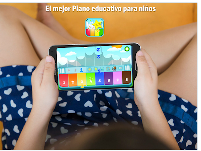 Piano Propel (Free) 2.0.4 screenshot 4