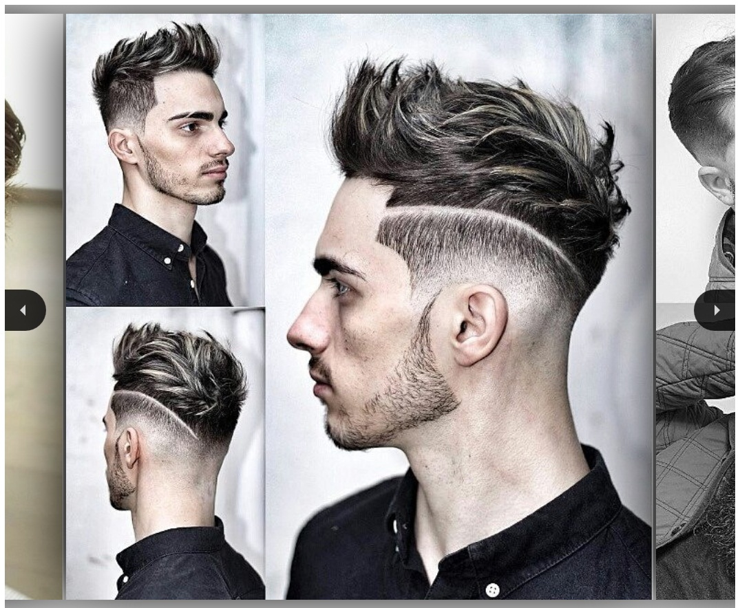 Men Hairstyle 323 Apk Download Android Lifestyle Apps