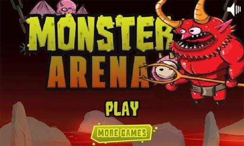 Monster Arena 1.0.0 screenshot 1