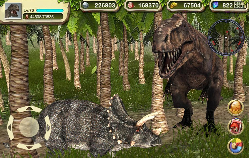 Trysonethingnew Dinosaur King Cartoon Amino