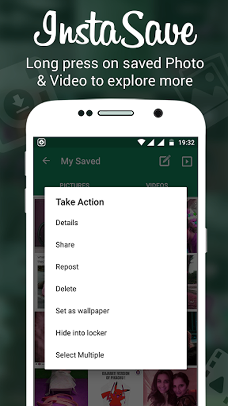 Instasave Pro 1 0 APK Download - Android Tools Apps