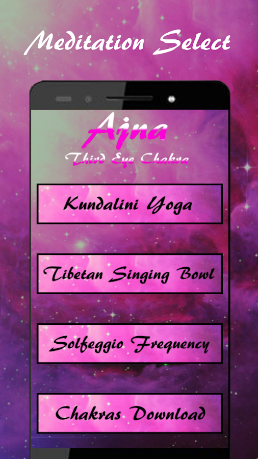 Ajna Third Eye Chakra 2 0 APK Download - Android Health & Fitness Apps