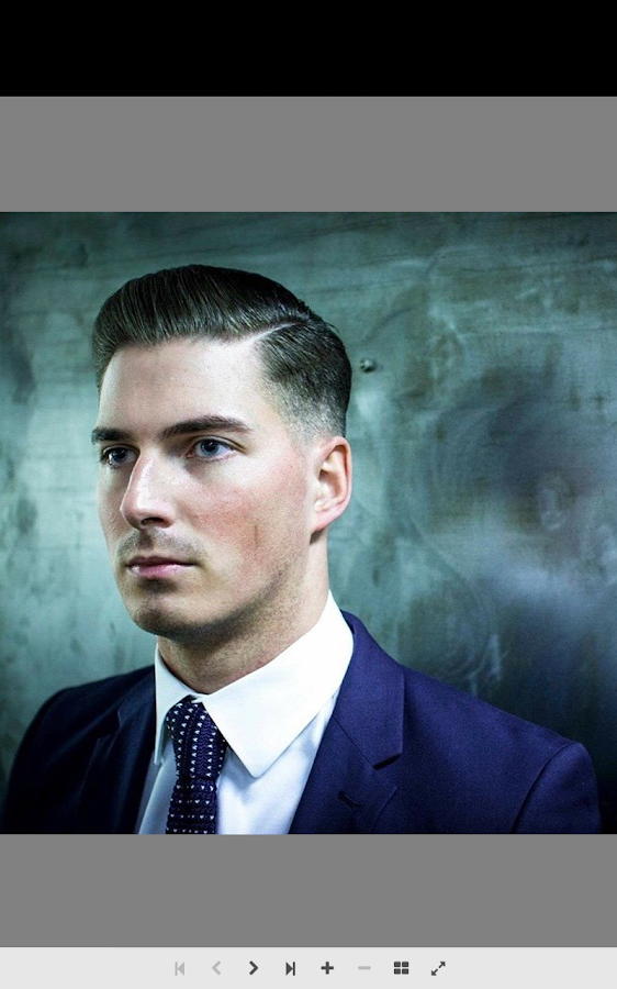 Men Hairstyle 523 Apk Download Android Lifestyle Apps