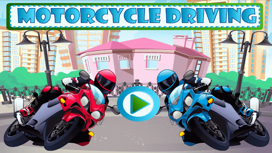 Motorcycle Driving 1.0 screenshot 11