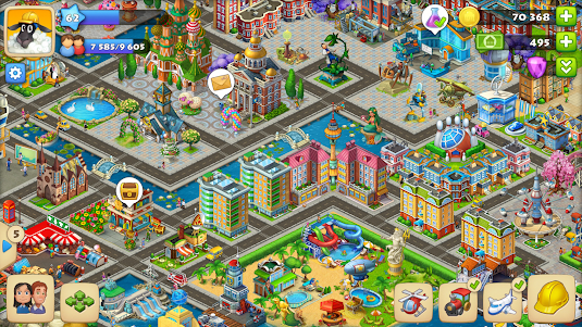 Township 8.4.0 screenshot 7