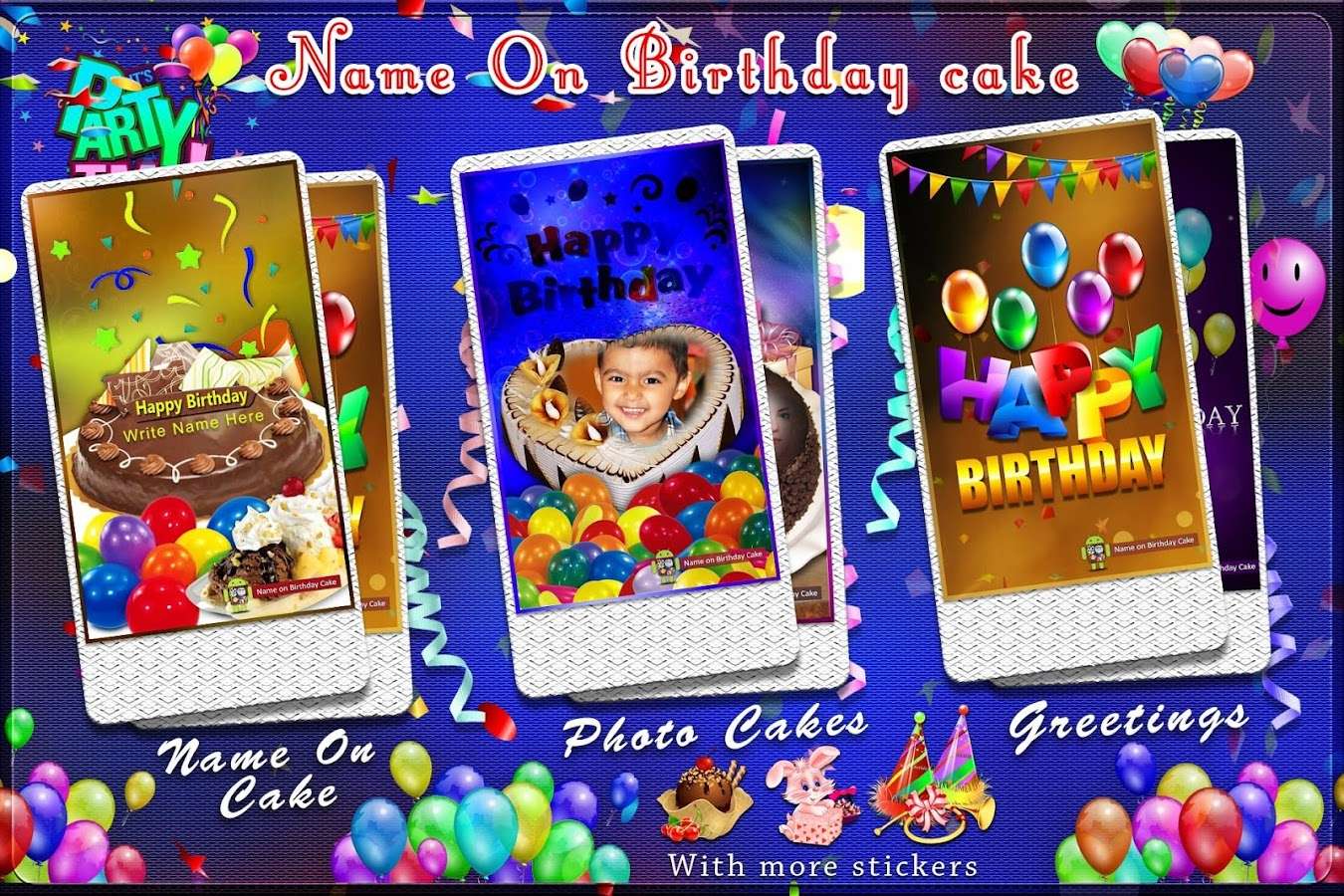 Name On Birthday Cake Photo Birthday Cake 151 Apk Download
