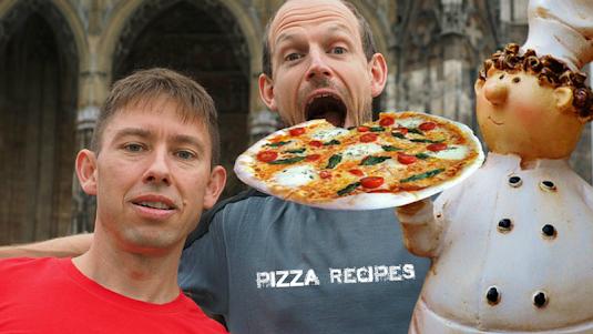 pizza recipes 1.0 screenshot 4