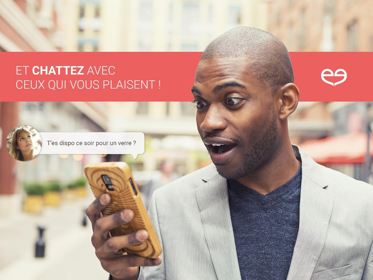 Meetic la rencontre apk download android lifestyle apps for Atelier cuisine meetic