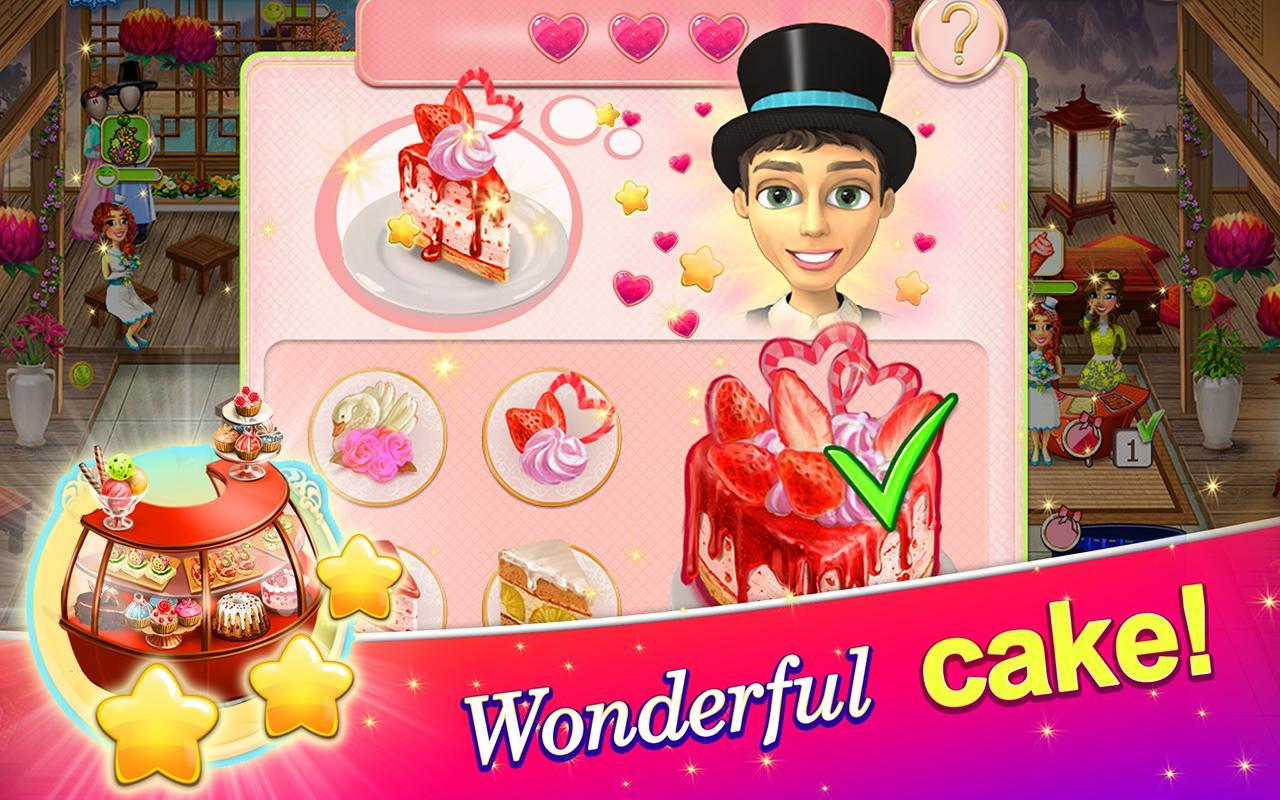 Wedding Salon 2 2.9 APK Download - Android Simulation Games