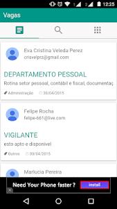 Empregos Manaus VG 0.0.2 screenshot 1